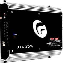 Modulo Stetsom 5k Eq 5000w Vulcan Digital Amplificador 2 Ohm