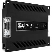 Módulo Amplificador Digital Banda 12.4 D 1200w Rms