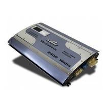 Módulo Amplificador B.buster Bb-2400gl + Frete Grátis