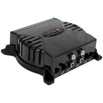 Módulo Digital Vision Vs400.4 Mini 400 Wrms Preto Stetsom