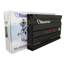 Roadstar Power One 2400w / Frete Grátis Pr/sp/sc/rs