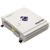 Módulo Amp Digital Falcon Hs 960dx - 3 Canais - 360w Rms