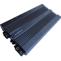 Amplificador Power Systems A4500d