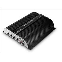 Modulo Amplificador Mosfet Powerpack 2728 1400w 04 Canais