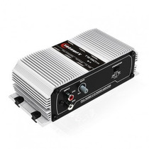 Potência Taramps Ts-150x2 2 Canais Stereo De 75w Rms Cada
