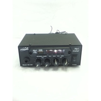 Mixer Amplificado 12v Com Usb/fm/mic P/ Propaganda Volante
