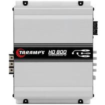 Modulo Amplificador Taramps Hd 800 Digital 1 Canal Mono