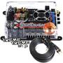 Modulo Amplificador Sd Soundigital 400 1d + Brindes + Frete