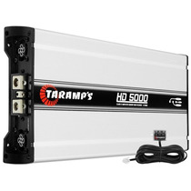 Taramps Hd 5000 Amplificador Digital 5997w Rms 2 Ohms