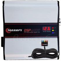 Módulo Amplificador Taramps Dsp-3000 W Rms Digital + Sedex