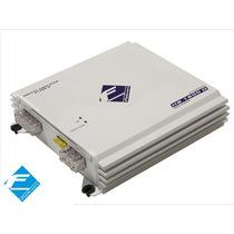 Modulo Amplificador Hs 1600 Falcon 2 Canais Stereo