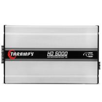 Módulo Amplificador Taramps Hd 5000 1ohms 5000w Rms