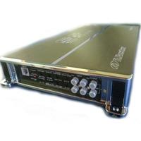Módulo Amplificador B.buster Ss1 3000gl 4ch Mosfet 800rms Ab
