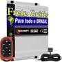 Módulo Amplificador Taramps Hd-800 800w + Controle Tlc-3000