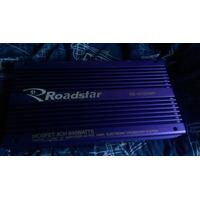 Potencia Roadstar Roxa