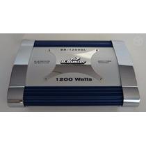 Modulo Amplificador B.buster 1200gl