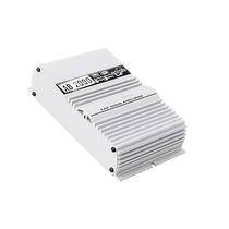 Módulo Amplificador Boog Ab2000 2 X 70w (rms) A 4 Ohms