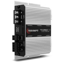 Módulo Amplificador Taramps Ts250x3 250w Rms 3 Canais 2 Ohms
