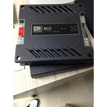 Modulo 8.4d 800w Rms 4 Canais Só Usado Para Testar Uma Vez