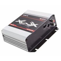 Modulo Amplificador Digital Boog Xwx200.2 200wrms 2 Canais