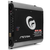 Modulo Stetsom 3k3 Eq 3900w Rms 13.8v Amplificador 1 Ohms