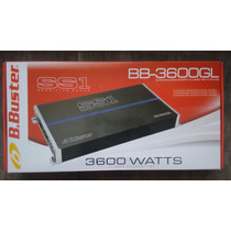Módulo B.buster 3600 Watts - Frete Grátis