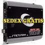 Modulo Digital Stetsom 2k5 3300w Rms Sedex Gratis + Brinde!