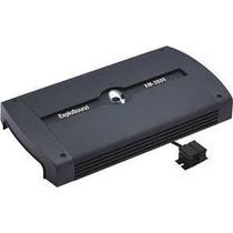 Módulo Amplificador Explosound Xm 3600 - 4 Canais 1400w