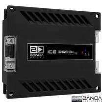 Módulo Banda Ice 3500 W 3500 Rms!
