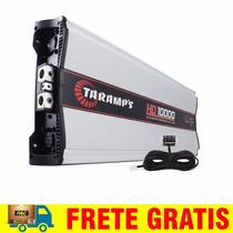 Módulo Amplificador Taramps Hd-10000 W Rms Hd10000 + Frete