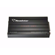 Módulo De Pôtencia Roadstar Power One Rs-4510 2400w