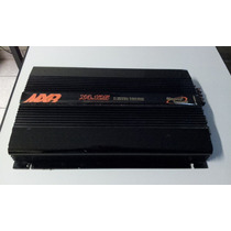Modulo Amplificador Potencia Mxr 500w 4 X 125w / 2 X 250w