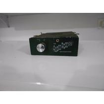 Amplificador Cash Box 60w Para Carros Antigos