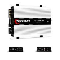 Módulo Amplificador Taramps Tl-1500 1200w + Sorteio
