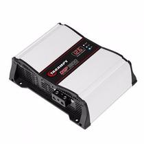Modulo Taramps Dsp 1600rms Modelos1 ,2,4ohm A Pronta Entrega