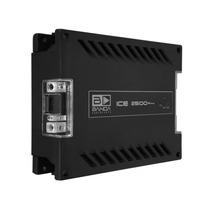 Módulo Amplificador Banda Ice 2500, Digital, Até 2500w Rms