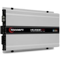 Módulo Amplificador Taramps Hs2000x3 2000w Rms