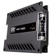 Modulo Amplificador Banda Ice 4001 4000w Rms 1 Ohm