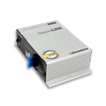 Modulo Amplificador Roadstar Classe D 2 Canais Digital