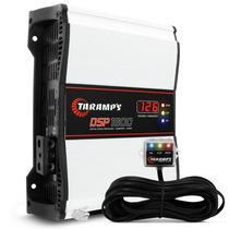 Amplificador Digital Hd1600 1919w Rms Taramps + Frete Grátis