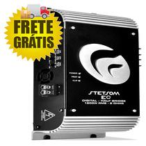 Stetsom Modulo Amplificador 1k6 Digital 1600w Rms 2 Ohm