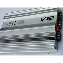 Amplificador Classe A Rs-v12