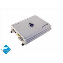 Modulo De Potencia Amplificador Falcon Hs 1600t 1600w