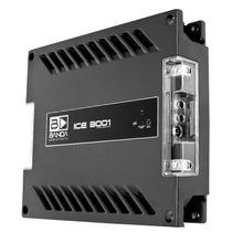 Modulo Amplificador Banda Ice 3001 1 Ohm 3000wrms