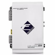 Amplificador Hs720 Dx Digital 300 W Rms Falcon Módulo 2 Can