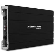 Modulo Amplificador Hurricane Ha4.160 1200w 4 Canais