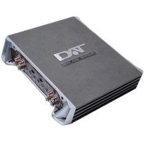 Novo Modulo Amplificador Da4100 Estereo/mono 4 Canais 120w