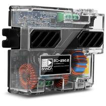 Potencia Banda 250.2 250w Rms 4 Ohms Amplificado Digital Som