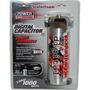 Mega Capacitor Rockford Fosgate Cpcd10 1f Troco Som Dvd