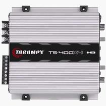 Amplificador Taramps Ts400 400w Potência Digital 4 Canais